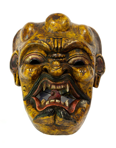 Large Phonya Mask