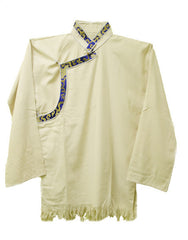 Traditional Tibetan Shirt