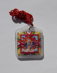 Protection Amulet - Walsay Ngampa