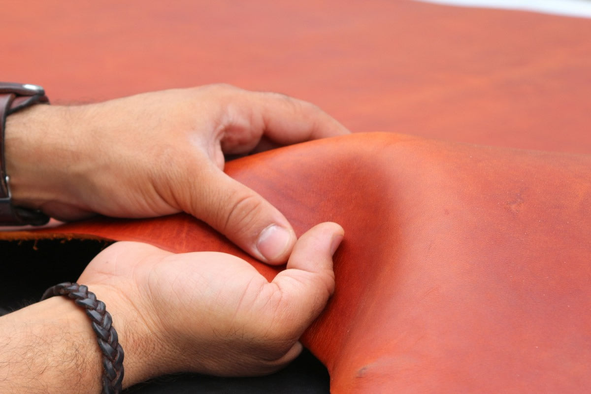 Discovering How Leather is Graded in 4 Easy Steps