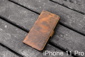 iphone 11 Pro case wallet case
