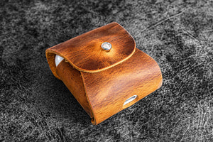 Leather AirPods Case-Galen Leather