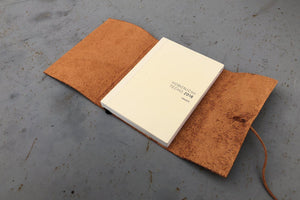 Authentic Leather Journal