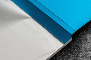 The EveryDay Pad - Tomoe River Paper - A5 Size - 150 Sheets-Galen Leather