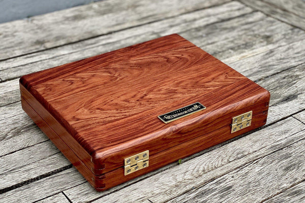 The Writing Box - Rosewood - Limited Edition