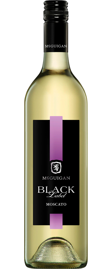 Mcguigan Black Label Moscato 2015 1 Day Bottle