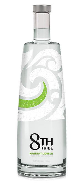 8th Tribe Kiwifruit Liqueur 750ml