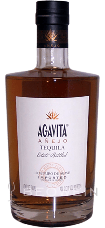 Agavita Anejo Tequila (700ml) , Spirits - Agavita, Wine Central