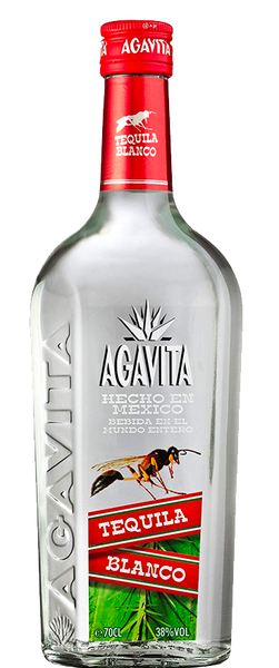 Agavita White Tequila (700ml)