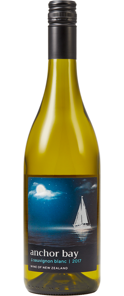 Anchorage Family Estate Anchor Bay Sauvignon Blanc 2017