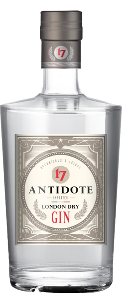 Antidote Gin 700ml