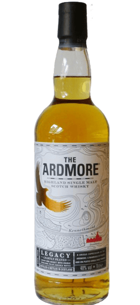 Ardmore Legacy Single Malt Scotch Whisky (700ml) , Spirits - The Ardmore, Wine Central