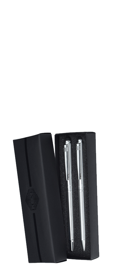 Luxe Brighton Stylus 2 Pen Set