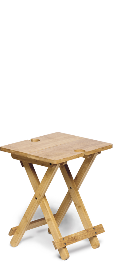 Tavolo Bamboo Table
