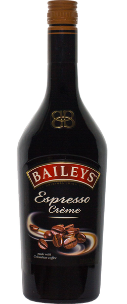Bailey's Espresso Cream 1L