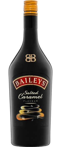 Bailey's Salted Caramel 1L