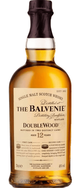 Balvenie 12 Year Old DoubleWood 700ml