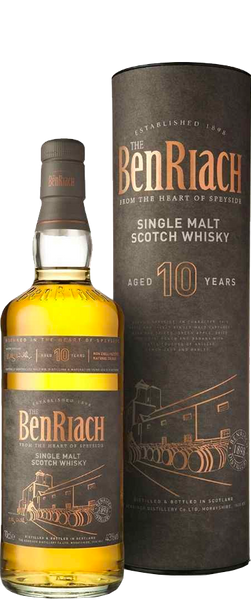 Benriach 10 Year Old 700ml