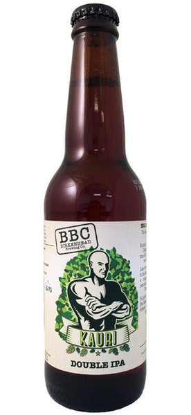24 Bottles of Birkenhead Brewery Co. Kauri Double IPA (24x 330ml)