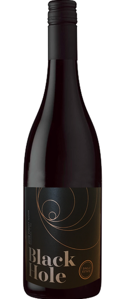 Black Hole Pinot Noir 2018