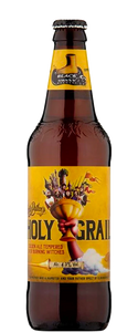 Black Sheep Monty Python Holy Grail 500ml Bottle