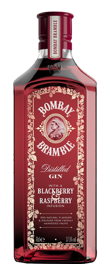Bombay Sapphire Bramble Flavoured Gin 700ml - Wine Central