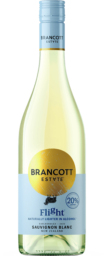Brancott Estate Flight Sauvignon Blanc 2020