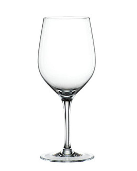 6x Spiegelau Cantina Red Wine Glasses