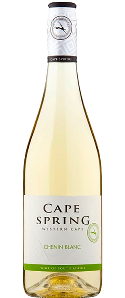 Cape Spring Chenin Blanc 2015 , Other White - Cape Spring, Wine Central