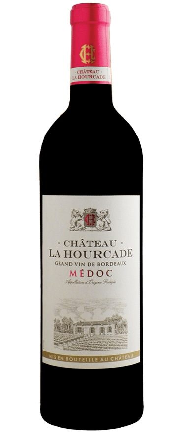 Chateau La Hourcade 2014 ,  - 1-day Bottle, Wine Central