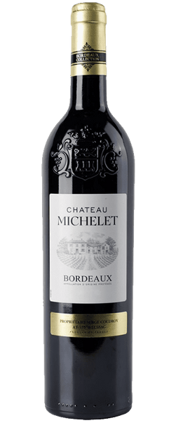 Chateau Mitchelet 2015 ,  - 1-day Bottle, Wine Central