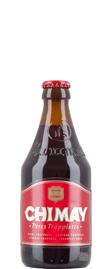 Chimay Red Trappist Ale 330ml