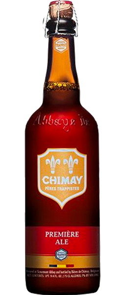 Chimay Red Trappist Ale 750ml