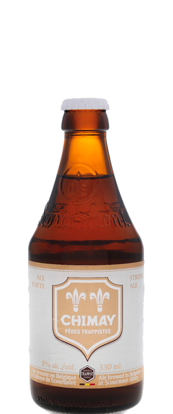 Chimay White 330ml Bottle