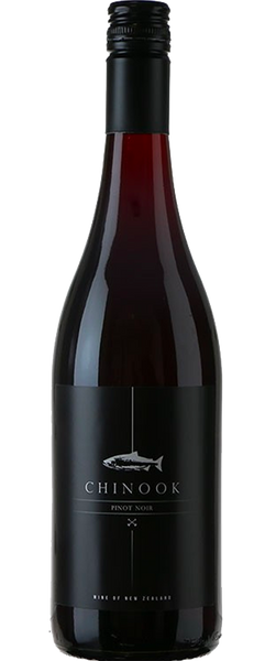 Chinook Central Otago Pinot Noir 2015