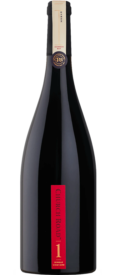 Church Road One Redstone Syrah 2018 - Wine Central