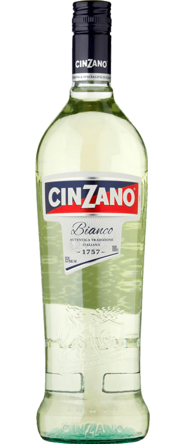 Cinzano Bianco Vermouth 750ml - Wine Central