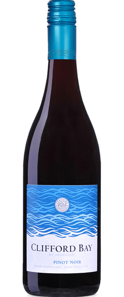 Clifford Bay Pinot Noir 2015