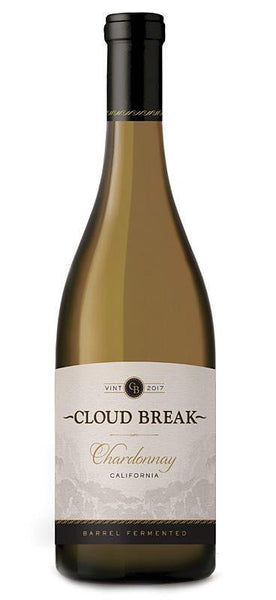 Cloudbreak California Chardonnay 2017