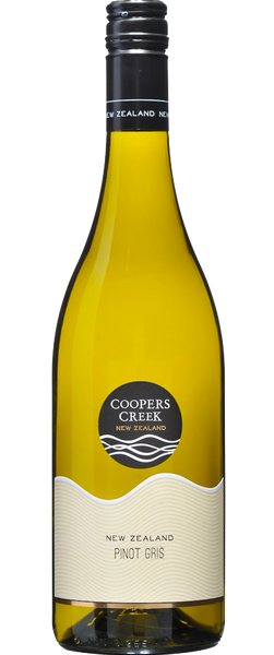 Coopers Creek Pinot Gris 2016