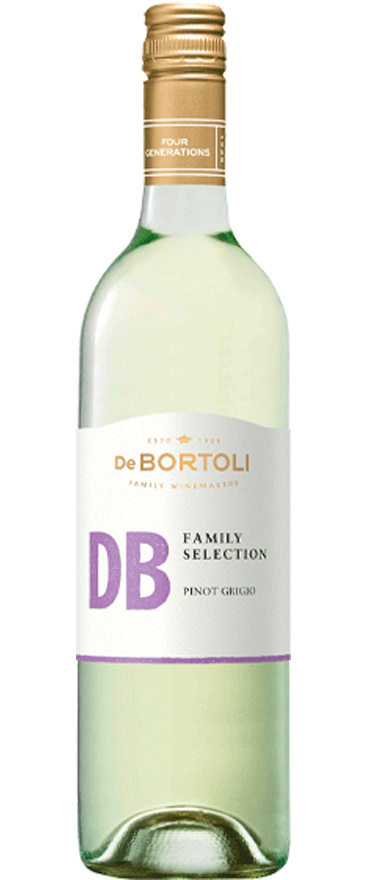 De Bortoli DB Family Selection Pinot Grigio 2019