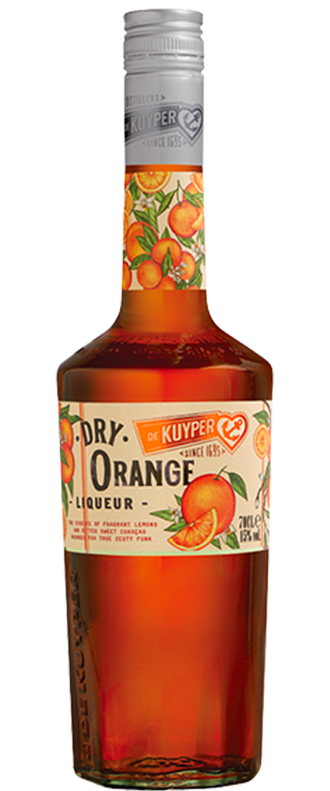 De Kuyper Dry Orange Liqueur 700ml
