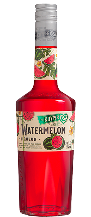 De Kuyper Watermelon Liqueur 700ml