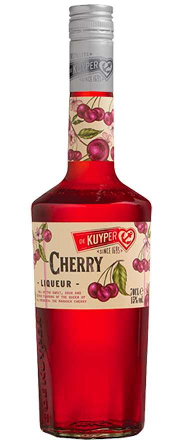 De Kuyper Cherry Liqueur 700ml