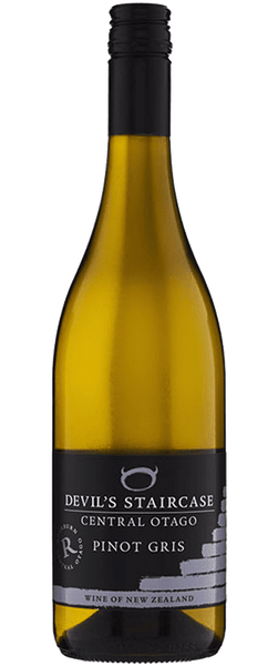 Devil's Staircase Central Otago Pinot Gris 2018
