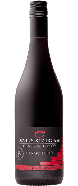 Devil's Staircase Central Otago Pinot Noir 2019