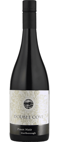 Double Cove Pinot Noir 2016