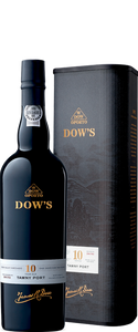 Dow's 10 Year Old Tawny Port NV - Wine Central