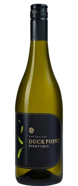 Duck Point Pinot Gris 2016
