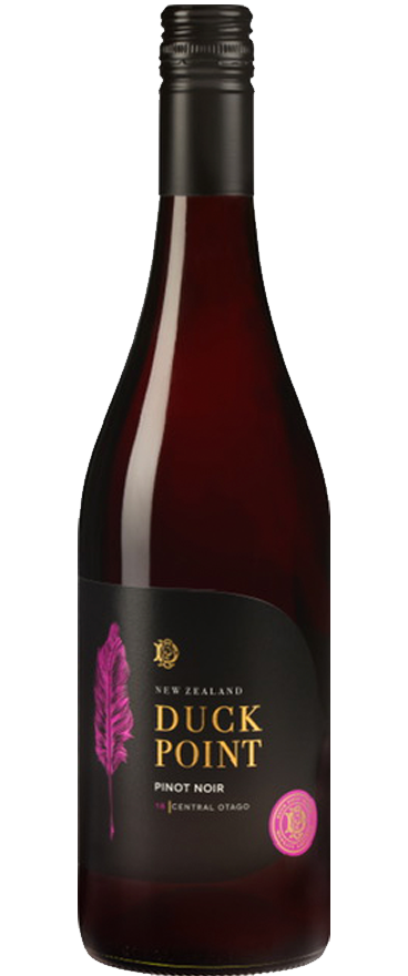 Duck Point Central Otago Pinot Noir 2018 - Wine Central